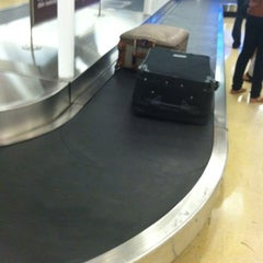 Photo taken at DCA Baggage Claim by Marlene M. on 7/24/2012