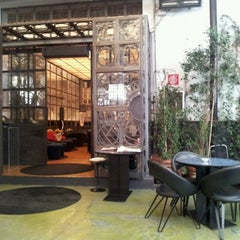 Photo taken at 10 Corso Como by Cid M. on 8/5/2012