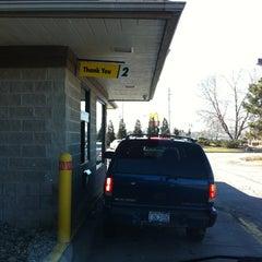 Photo taken at McDonald's by Gaylan F. on 2/20/2012