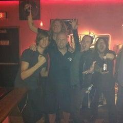 Photo taken at Bruiser's Nite Club by Patrick J. on 4/13/2012
