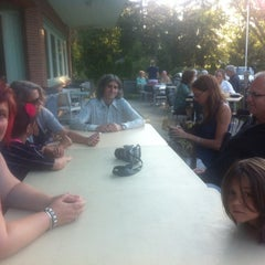 Photo taken at Cafe Gulistan by Christian R. on 8/22/2012