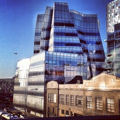 Photo taken at IAC by Justin M. on 3/14/2012