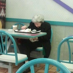 Photo taken at Burger King by Stacey L. on 5/21/2012