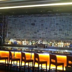 Photo taken at Cinébistro at Town Brookhaven by Steve H. on 8/28/2012