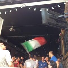 Photo taken at Black Horse Pub by Karla M. on 7/1/2012