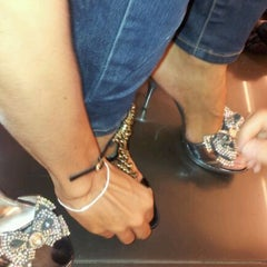 Photo taken at Charles & Keith by your-thailand.com m. on 8/27/2011