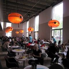 Photo taken at Tokyo Eat by Jiny K. on 2/2/2012