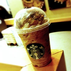 Photo taken at Starbucks by Mikey C. on 5/18/2012