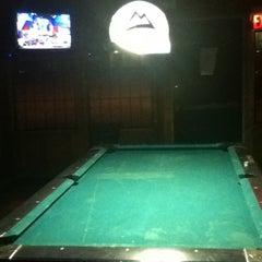 Photo taken at Boneheadz Sports Pub by Curt R. on 8/31/2012