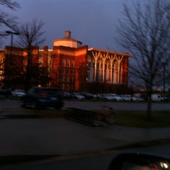 Photo taken at University of Kentucky by Denise P. on 11/29/2011