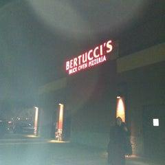 Photo taken at Bertucci's by Sean M. on 12/31/2011