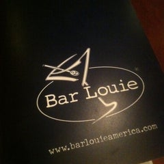 Photo taken at Bar Louie Lyndhurst by Bryan F. on 6/7/2011