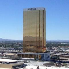 Photo taken at Trump International Hotel Las Vegas by Jason A. on 6/23/2012