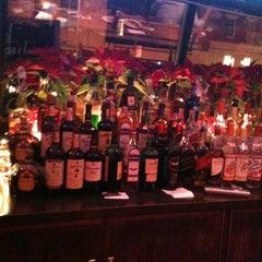 Photo taken at Riviera Cafe by Scott P. on 12/23/2011