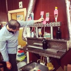 Photo taken at Ross Deli & Beverage by Scott B. on 3/24/2012