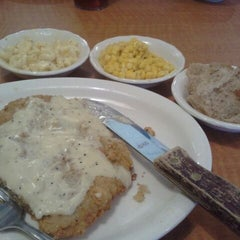 Photo taken at Luby's by LeLe J. on 5/17/2012