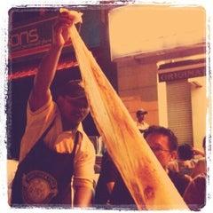 Photo taken at Restoran Original Penang Kayu Nasi Kandar by Michelle D. on 3/13/2011
