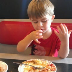 Photo taken at Waffle House by Talon P. on 6/4/2012