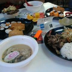 Photo taken at O-Shima Cafe by Fizzi B. on 8/16/2012
