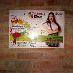 Photo taken at Automercado Le Marché by Mercadito U. on 7/18/2012