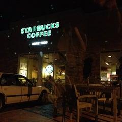 Photo taken at Starbucks by Justin K. on 12/15/2011
