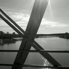 Photo taken at Costanera by Matias R. on 4/6/2012