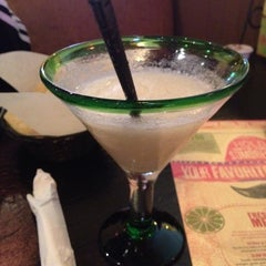 Photo taken at Chevys Fresh Mex by King on 1/23/2012
