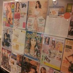 Photo taken at beauté équilibrée medical spa by Aran_Dr_Fun on 12/6/2011