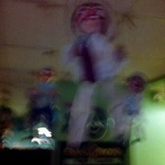 Photo taken at Rudy's Tacos by Dylan W. on 10/21/2011