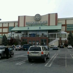 Photo taken at VF Outlet Center by Fred M. on 4/12/2012