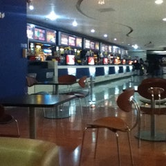 Photo taken at Cinépolis by Miguel R. on 10/10/2011