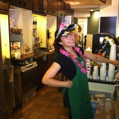 Photo taken at Starbucks by Tina M. on 7/17/2011