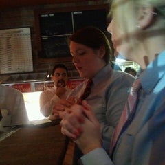 Photo taken at Rafferty's by Vicc L. on 10/29/2011