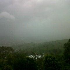 Photo taken at Ciseureuh Tea Plantation by Icup Supriadi S. on 2/3/2012
