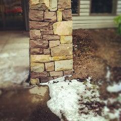 Photo taken at Deer Valley Racquet & Fitness Club by Matt B. on 2/14/2012