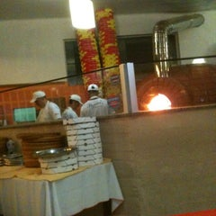 Photo taken at Pereira's Pizzas by 🎀Simone A. on 5/4/2012