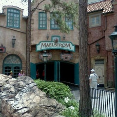 Photo taken at Maelstrom by Melinda H. on 6/9/2012