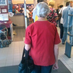 Photo taken at US Post Office by LeLe on 8/24/2012