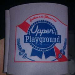 Photo taken at Upper Playground by Rock Raines on 8/29/2011