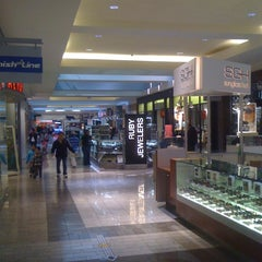 Photo taken at Westfield Wheaton by Juan M. on 4/13/2012