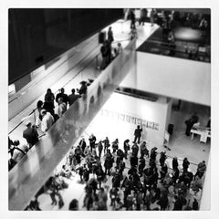 Photo taken at TIFF Bell Lightbox by Travel With A Mate on 9/8/2012