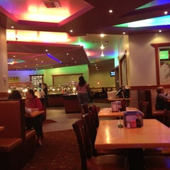Photo taken at Asian Buffet Sushi And Grill by Michelle N. on 2/2/2012