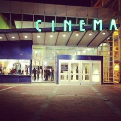 Photo taken at Kendall Square Cinema by Dan H. on 4/7/2012