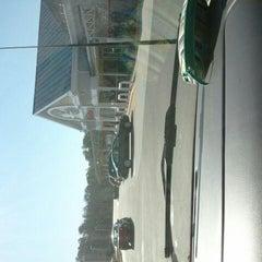 Photo taken at Wawa by Terri R. on 2/27/2012