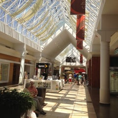 Photo taken at Christiana Mall by Terrell L. on 7/2/2012