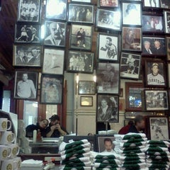 Photo taken at Original Oyster House by Alessandro O. on 10/28/2011