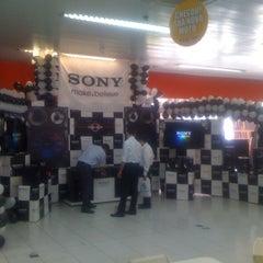 Photo taken at City Lar by Marcelo V. on 4/24/2012