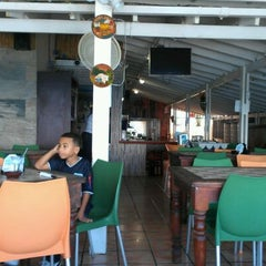 Photo taken at Hacienda Don Jose by TinaJ on 1/5/2012