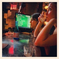 Photo taken at BINY Karaoke Bar and Lounge by East Grace L. on 9/13/2012