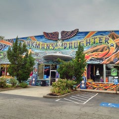 Photo taken at Junkman's Daughter by Andrew S. on 8/15/2012